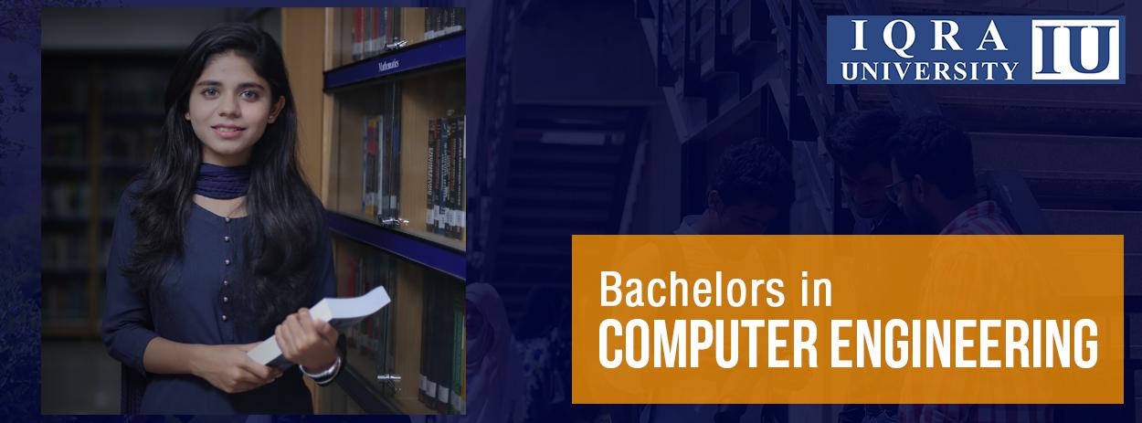 Bachelors in Computer Engineering