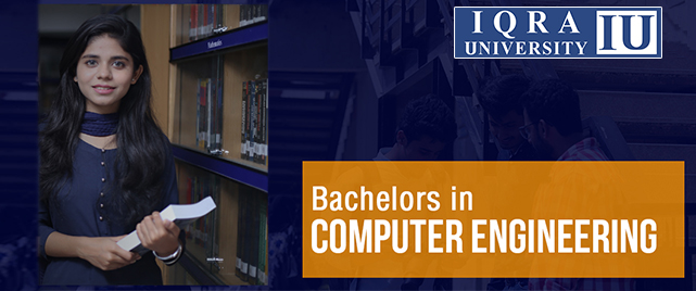 Bachelors in Computer Engineering