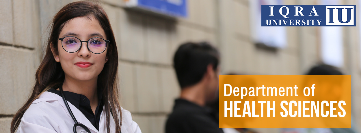 Department of Health Sciences